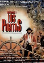 Los naúfragos II: Los piratas