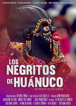 Los negritos de Huánuco