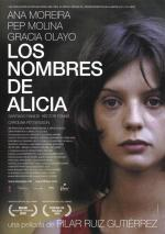Los nombres de Alicia