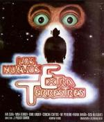 Extraterrestial Visitors (The Pod People)