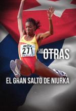 Niurka, una vida en el aire (TV)