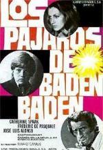 Los pájaros de Baden Baden
