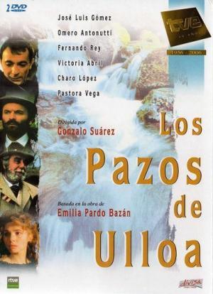 Los pazos de Ulloa (Miniserie de TV)