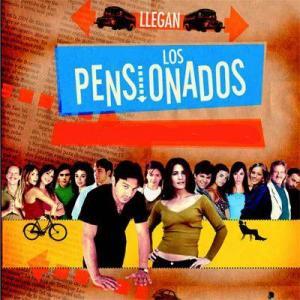 Los pensionados (Serie de TV)