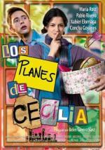 Los planes de Cecilia (C)