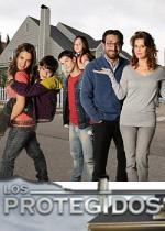 Los protegidos (Serie de TV)