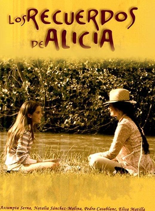 Los recuerdos de Alicia (TV) (2005) - FilmAffinity