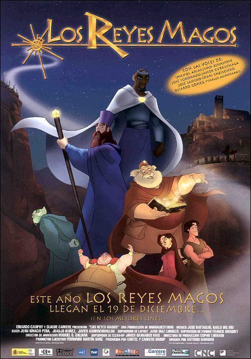Los reyes magos (2003) - FilmAffinity