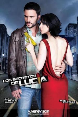 Los secretos de Lucía (Serie de TV)