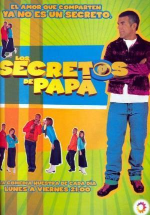 Los secretos de papá (TV Series) (TV Series)