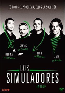 Los Simuladores (Serie de TV)