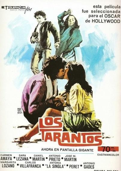 El gran post del cine clásico....que no caiga en el olvido - Página 4 Los_tarantos-973016750-large