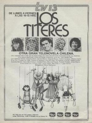 Los títeres (Serie de TV)