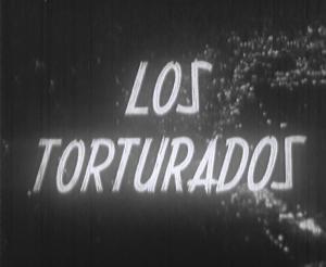 Los torturados