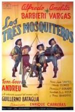 Los tres mosquiteros