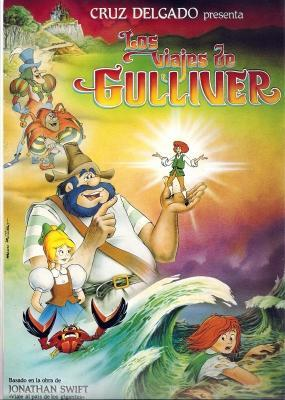 Los viajes de Gulliver (1983) FilmAffinity
