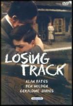 Losing Track (TV)