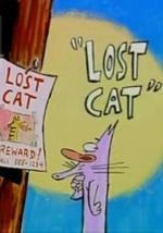 Lost Cat (TV)