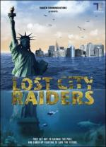 Lost City Raiders (TV)