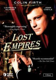 Lost Empires (Miniserie de TV)