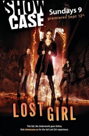 Lost Girl (Serie de TV)