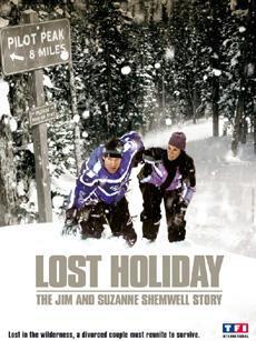 Perdidos en la nieve (TV)