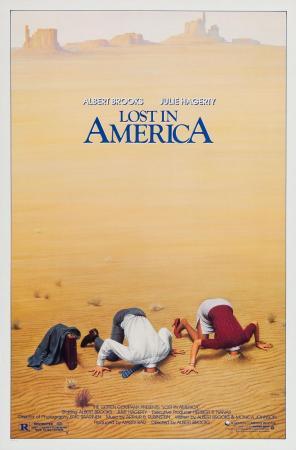 Perdidos en América