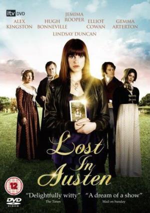 Persiguiendo a Jane Austen (Miniserie de TV)