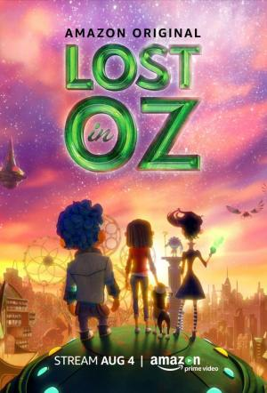 Lost in Oz (Serie de TV)
