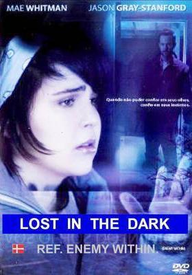 Lost in the Dark (Enemy Within) (TV)