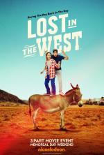 Perdidos en el oeste (TV)