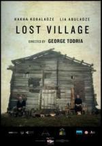 Pueblo perdido (Lost village) (C)