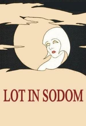Lot in Sodom