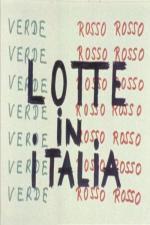 Luchas en Italia