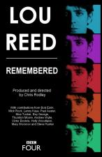 Lou Reed Remembered (TV)