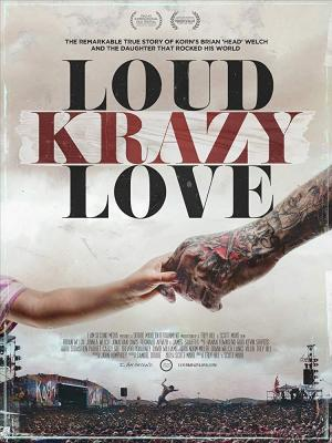 Korn. Loud Krazy Love