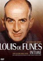 Louis de Funès íntimo