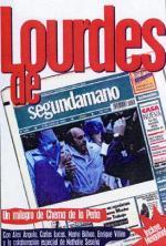 Lourdes de segunda mano (C)