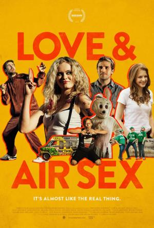 Love & Air Sex (The Bounceback)