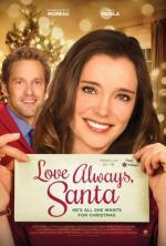 Love Always, Santa (TV)