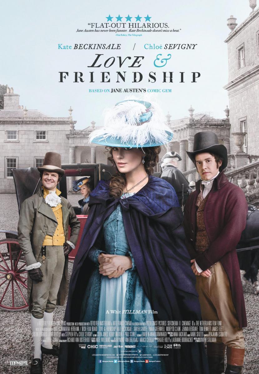 Amor y amistad (2016) 1 LINK HD Zippyshare ()