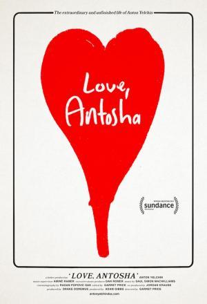 Con amor, Antosha