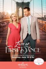 Love at First Dance (TV)