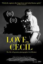Te quiero, Cecil Beaton