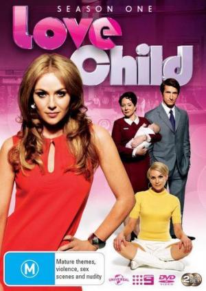 Love Child (Serie de TV)