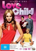 Love Child (Serie de TV)