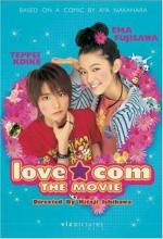 Love Com (Lovely Complex)