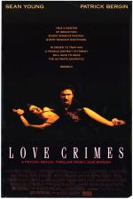 Crímenes de amor