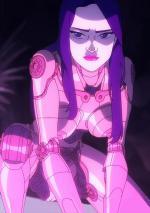 Love, Death & Robots: Buena caza (C)