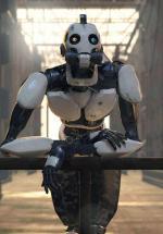 Love, Death & Robots: Tres robots (C)